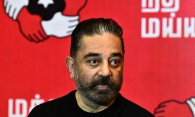 Kamal Haasan's surgery successful, say daughters